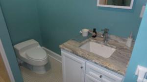 1503 Arendell St. Granite vanity top in principal bath resized