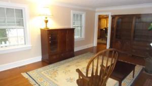 1503 Arendell St. Living room resized