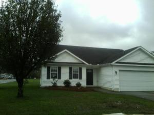 201 Two Oaks Ct. Front