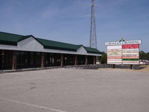 Croatan Crossing Tenant Sign resized